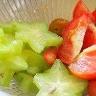 Những loại rau quả tự nhiên chứa axit độc