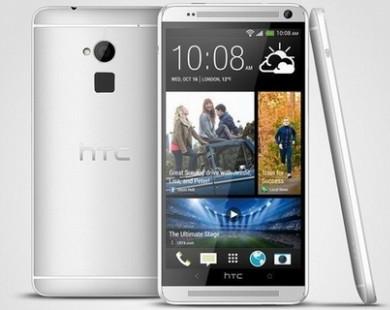 """Siêu phẩm cỡ bự """"cực độc"""" của HTC One trình làng"""