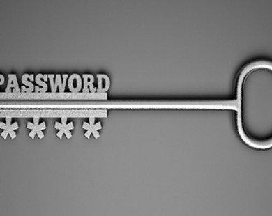 Những mật khẩu 'nguy hiểm' nhất thế giới