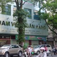 Cổ đông lớn nhất mắc kẹt tại Navibank
