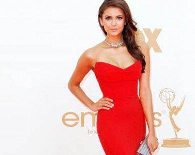 10 bộ váy giúp Nina Dobrev tỏa sáng