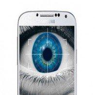 Galaxy S5 hỗ trợ mở khóa bằng mắt