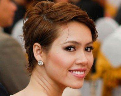 Chấm điểm kiểu tóc ngắn của Hoàng My