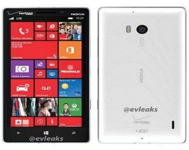 Lumia 1520 chưa ra mắt đã cho đặt hàng với giá 820 USD