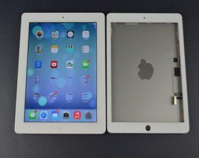 Chân dung iPad 5 và iPad Mini 2 trước giờ ra mắt