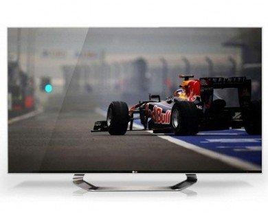 TV LED 40 - 42 inch khung viền siêu mỏng giá tốt