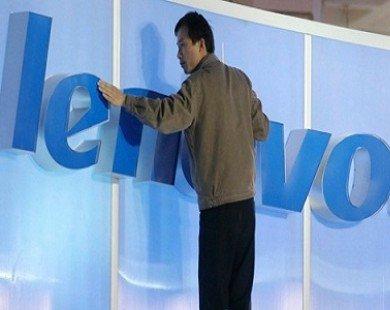 Lenovo đang 'nhăm nhe' mua lại BlackBerry