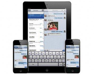 Apple có thể đọc được nội dung tin nhắn iMessage