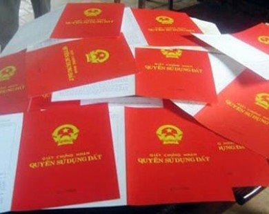 Hơn 80.300 căn hộ Hà Nội chưa có sổ đỏ