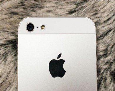 iPhone 5S - cung chưa đủ cầu