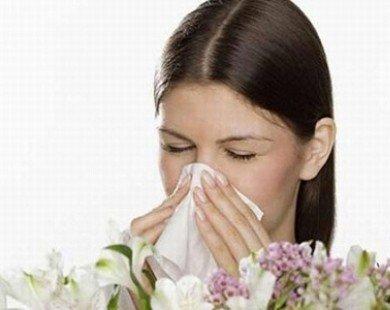 """Cách đơn giản """"đánh bay"""" cảm cúm"""