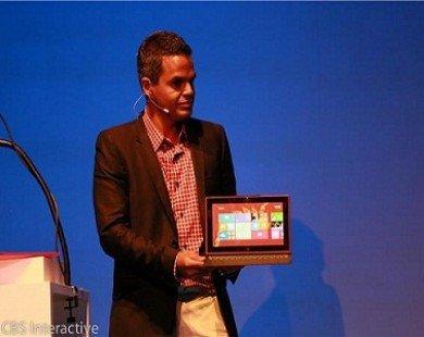 Lumia 2520: tablet đầu tiên của Nokia chính thức ra mắt