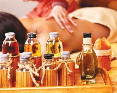 9 loại dầu giúp xóa mờ nếp nhăn hiệu quả