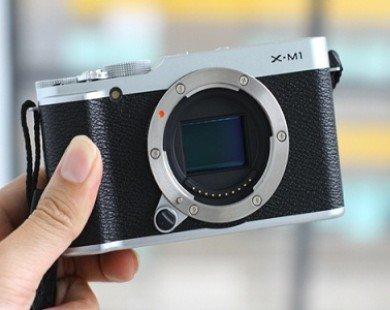 Đánh giá Fujifilm X-M1 - nhỏ gọn, chụp ảnh xuất sắc
