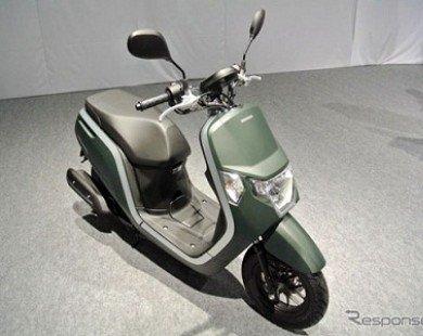 Honda Dunk - xe tay ga 50 phân khối mới