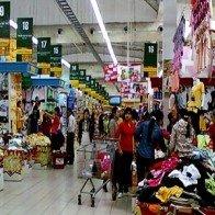 Chỉ số giá tiêu dùng tháng 10 giảm tốc