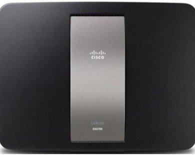 Linksys giới thiệu 3 dòng Wi-Fi Router thế hệ mới