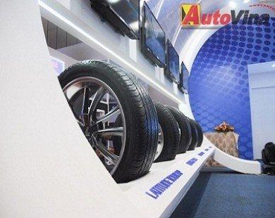 Michelin ra mắt lốp Primacy 3ST