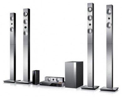 Samsung ra mắt hệ thống âm thanh không dây thế hệ mới