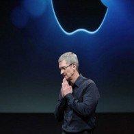 Tim Cook kéo Apple trở về 'thời đồ đá'?
