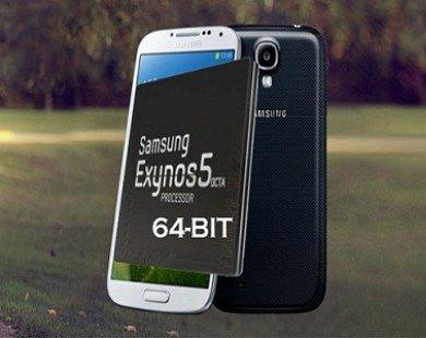 Galaxy S5 sẽ ít tốn pin hơn