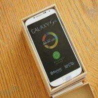 Galaxy S4 đã lên tới đỉnh cao phong độ