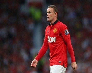 Chelsea quyết chi đậm để mua bằng được Rooney