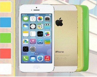 Cung không đủ cầu, iPhone 5s bất giờ tăng giá