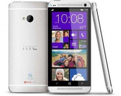 Điện thoại HTC bằng Windows cộng Phone Android?