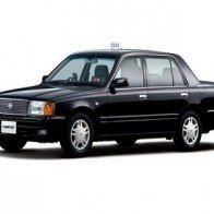 Toyota Crown: đời mới nhưng dáng cổ
