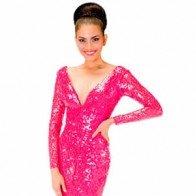 Trang phục dạ hội sang trọng của các thí sinh Miss Universe