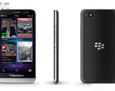 Buổi offline thử nghiệm Blackberry Z30 tại Hà Nội