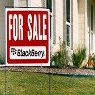 Facebook cũng tham gia 'xâu xé' BlackBerry