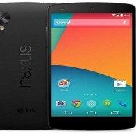 Google chính thức trình làng Nexus 5 giá rẻ