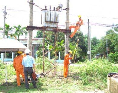 Đức hỗ trợ củng cố lưới điện nông thôn