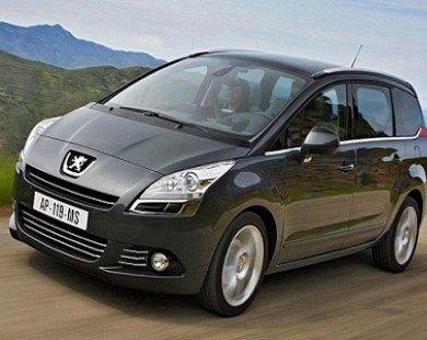 Peugeot sẽ lắp ráp xe tại Việt Nam