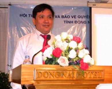 Vinamilk: Tư vấn sức khoẻ cho người cao tuổi Đồng Nai