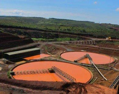 Đặng Thành Tâm: 'Thuế 0%, làm dự án bauxite để làm gì?'