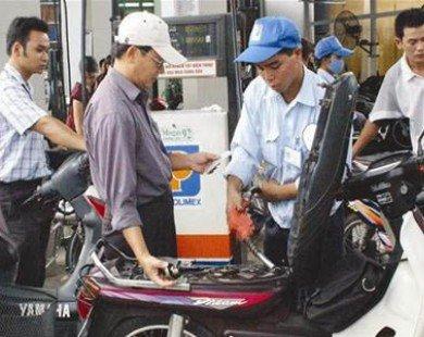 Khó có khả năng giảm giá xăng dầu