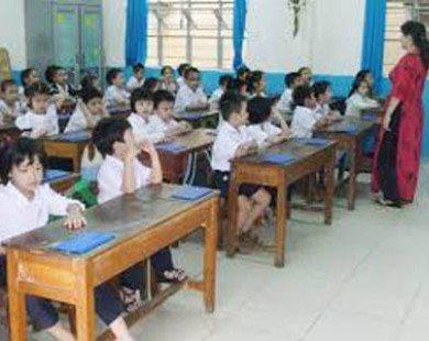 Đà Nẵng: Chuyển công tác hiệu trưởng lạm thu
