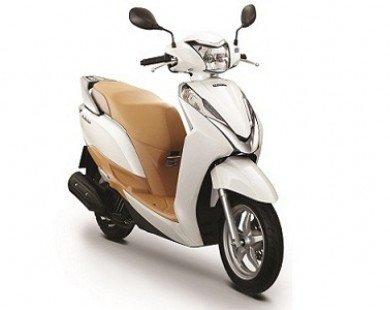Honda Việt Nam ra mắt LEAD phiên bản mới