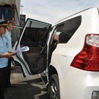 Chiêu lách luật mua lại xe 'thanh lý' của các doanh nghiệp