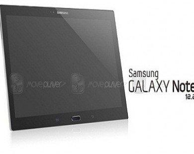 Samsung màn hình 'khủng' ra mắt cuối năm