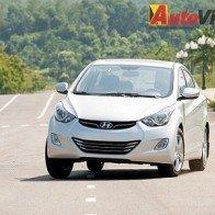 Hyundai Elantra: Trải nghiệm sự tinh tế