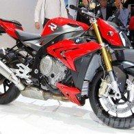 BMW S1000R nakedbike - Tuyệt tác của các siêu xe