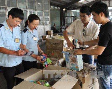 Hà Nội tháo gỡ vướng mắc cho doanh nghiệp chế xuất
