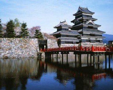 Du lịch cùng Vietnam Airlines: Nhật Bản - điểm đến đẹp như mơ