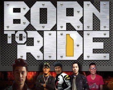 Castrol Born to Ride: đêm hội PKL ở VN
