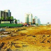 """Hàng loạt dự án BĐS ở thành phố lớn bị """"treo giò"""""""