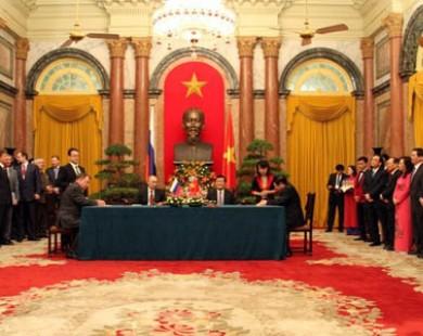 50 triệu Euro phục vụ doanh nghiệp nhỏ và vừa Việt Nam
